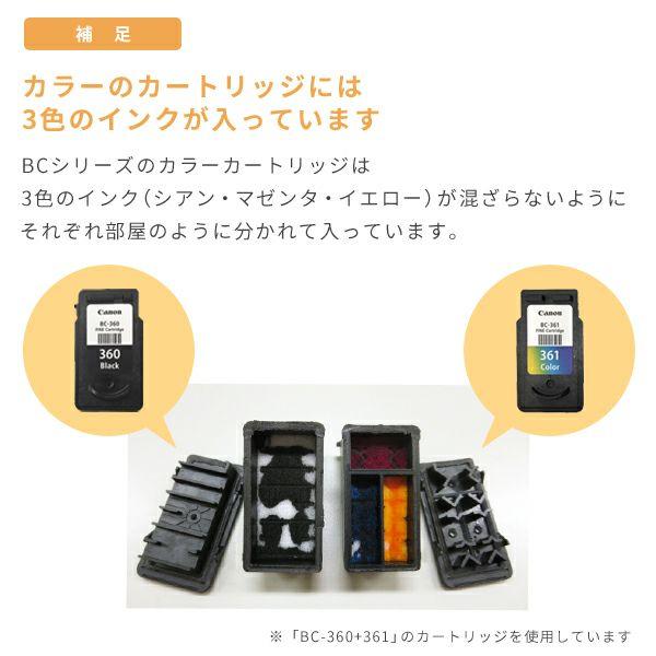 詰め替えインクは低価格で大容量、保証もしっかりしているので安心です。