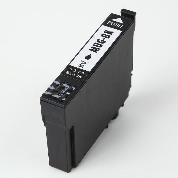 MUG-BK 染料ブラック 互換インク